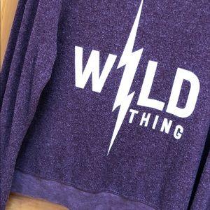 """""""Wild Thing"""" Wildfox Sweatshirt"""
